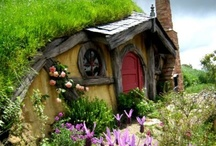 Dream Home / by Bette Jean