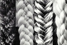 Hair / by Bette Jean