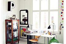 Pretty workspaces
