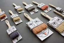 Package Design / by Bette Jean