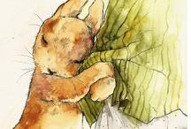 Illustration / by Bette Jean