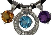 Dacarli Pendants / We specialize in diamond engagement rings but have a variety of jewelry for any occasion, we can also customize any order. Here are a few of our diamond pendants with precious stones, emerald pendants, ruby pendants, sapphire pendants, tanzanite pendants, star pendants, celestial pendants, flower pendants, heart shape pendants, tear drop pendants, cross pendants and star of David pendants. We also have some animal pendants and more can be seen on our Animal Pendants board.