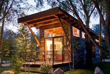 Architecture / My favorite type of homes and designs / by Corbin Reed