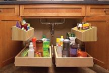 organized? / by Shawn Bernard