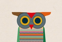 Owl the Wise