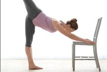 Health&Fitness / by Alyssa Lorraine