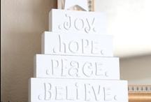 Christmas / by Mara Livingstone-McPhail