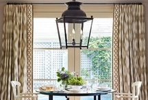 Inspired Spaces | Window Coverings