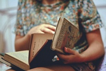 Books / by Ashley Streed