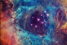 Cosmic / by Alyssa Lorraine