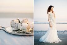 wedding style: beach / by Michaela | Hey Look