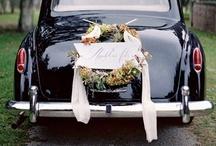 wedding style: classic/elegant / by Michaela | Hey Look