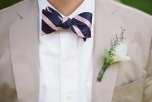 wedding style: preppy / by Michaela | Hey Look