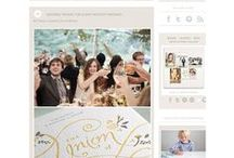Julep Wedding Trends / For Minted