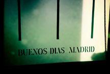 Madrid / by Ali S. B