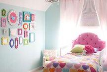 GiGi's Bedroom Redo
