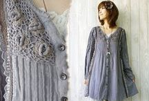 The Lion, the Witch and the Wardrobe / Beautiful jewelery, fashion ideas, etc.  / by Susan Smith