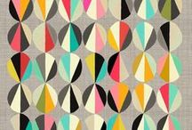 Pattern / by Mattie Weiss