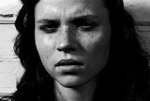Portraits / by Mattie Weiss