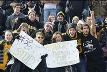 Cheering on your Titans / Ideas and ways to cheer on your UW-Oshkosh Titans! / by uwoshkosh