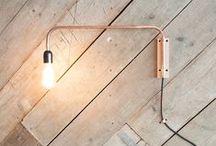 Interior | copper