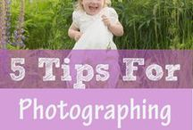 Photography Tips / Simple tips to improve your photography.
