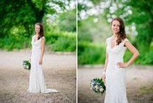 Bridal Prep & Portraits / Wedding Photography by Vanessa Adams www.vanessaadams.com