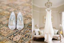 Wedding Dresses & Details / Wedding Photography by Vanessa Adams www.vanessaadams.com
