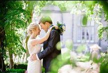 Matfen Hall / Matfen Hall Wedding Photography by Vanessa Adams www.vanessaadams.com