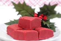 GF Baking, Desserts, Sweets / Special choclatey desserts to 'old style' recipes made GF.