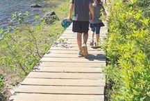 Family Activities / Different family activity ideas in the Lower Mainland, BC