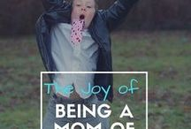 Parenting Advice / Advice for parening young kids and inspiration for along the way.