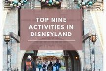 Travel: North America & Beyond / From local road trips to cruising to Disneyland. Great places for families to visit!