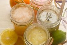 DIY Health & Beauty / DIY health and beauty ideas using essential oils.
