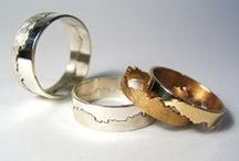 Wedding Rings / Stunning wedding and engagement rings.