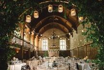 Wedding Venues / Venue ideas for your special day.