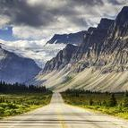 North America Road Trip / Travelling across Canada and the U.S.