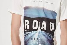 ARTISTIC & ABSTRACT T-SHIRTS