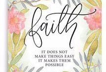 2017 OLW  | Faith