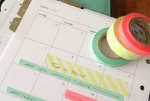 Organise | Plan