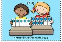 Math in Kindergarten