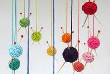 Knit  / Knitted product, patterns, tutorials, art, exhibitions... you name it and knit it! #MinistryofCraft