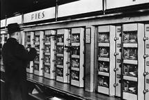 Vintage Vending Machines / by V C