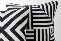 Classic Cool: Black & White