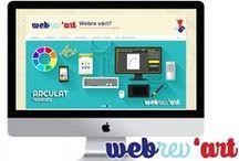 Webdesigner tanoncok munkái / A Profi Otthoni Webdesign Tanfolyam hallgatóinak munkái. www.webdesignsuli.hu