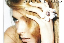 Jewelry photo shoot ideas / by Elissa Sommers