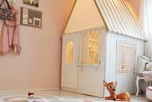 kids rooms / by amanda greenwood
