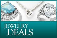 Jewelry Deals / We've got a new Jewelry Daily Deal 7 days a week!