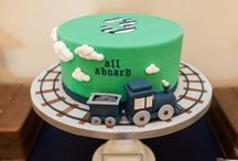 Cakes / by Ashlynn Goodchild