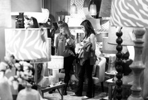 Behind the Scenes at High Point Market October 2012 / by Horchow
